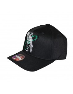 Gorra MITCHELL & NESS BOSTON CELTICS LETTERMAN 110