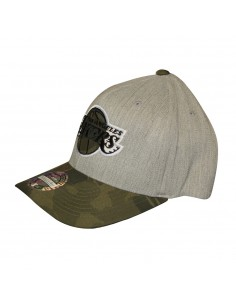Gorra MITCHELL & NESS LOS ANGELES LAKERS HEATHER CAMO