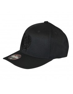 Gorra MITCHELL & NESS BOSTON CELTICS BLACK 2