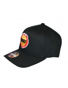 Gorra MITCHELL & NESS HOUSTON ROCKETS NEGRA