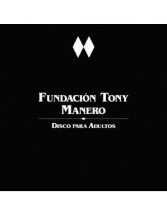 VINILO LP FUNDACIÓN TONY MANERO