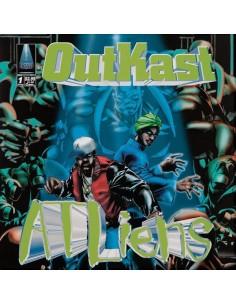 "CD OUTKAST ""ATLIENS"""