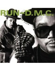 """CD RUN DMC """"BACK FROM HELL"""""""