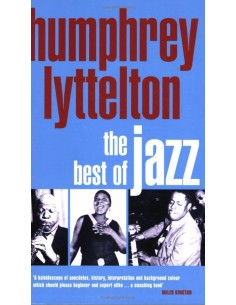 "LIBRO ""THE BEST OF JAZZ"""
