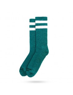CALCETINES AMERICAN TURQUOISE