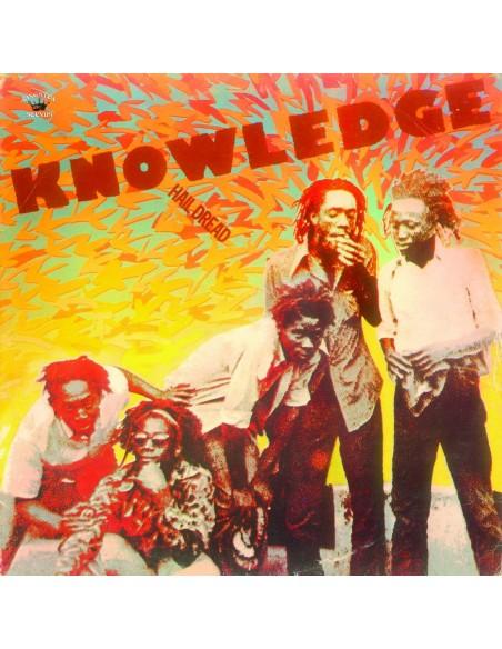 """VINILO LP KNOWLEDGE """"HAIL DREAD"""""""