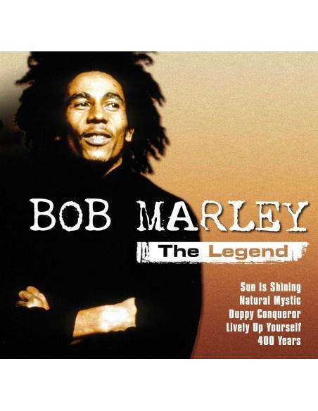 "VINILO LP BOB MARLEY "" THE LEGEND"""