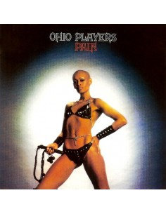 "VINILO LP OHIO PLAYERS ""PAIN"""