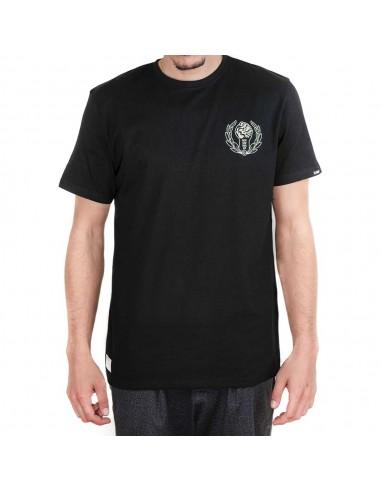 Camiseta CNF FIST BLACK