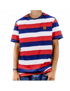 Camiseta CNF TRICOLOR