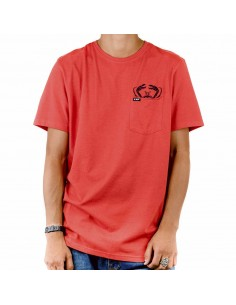 Camiseta CNF GRAB RED