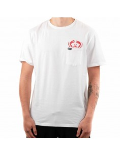 Camiseta CNF GRAB WHITE
