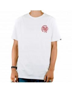 Camiseta CNF CERBERO WHITE