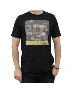 "Camiseta KASE.O ""DIVERTIMENTOS 1"""