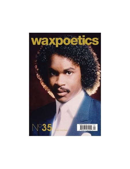 REVISTA WAX POETICS Nº 35