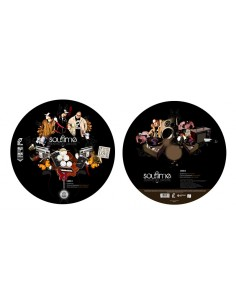 "SOULTIME ""DENTRO DEL GROOVE"" MX Picture Disc"