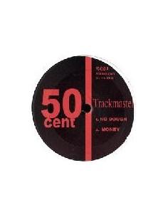 "50 CENT ""TRACKMASTER"" MX"