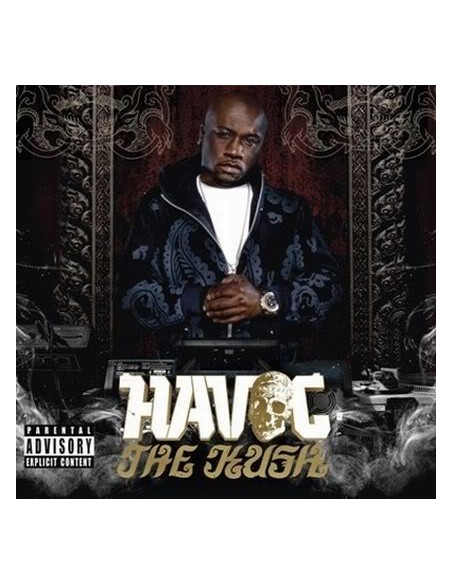 "HAVOC ""THE KUSH"" 2LP"