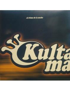 """KULTAMA """"AL RITMO DE LA NOCHE"""" MX"""