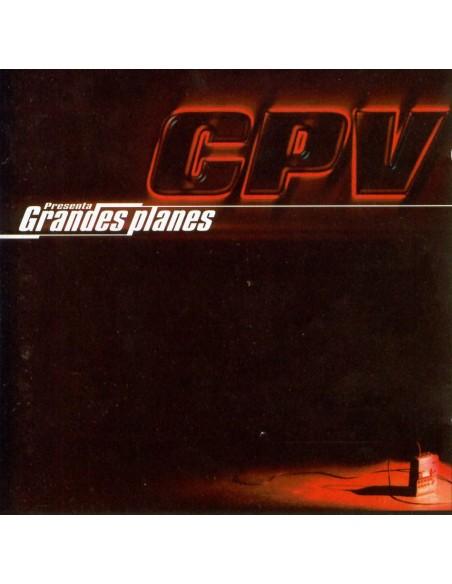 """CPV """"GRANDES PLANES"""" 3LP"""