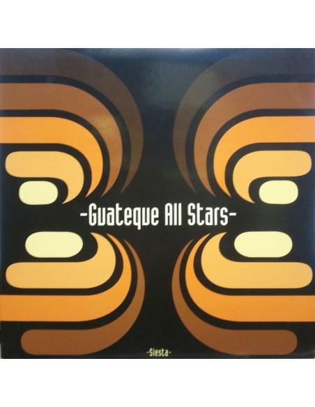 "GUATEQUE ALL STARS ""SIESTA"" MX"