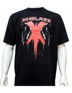 Camiseta XHELAZZ X