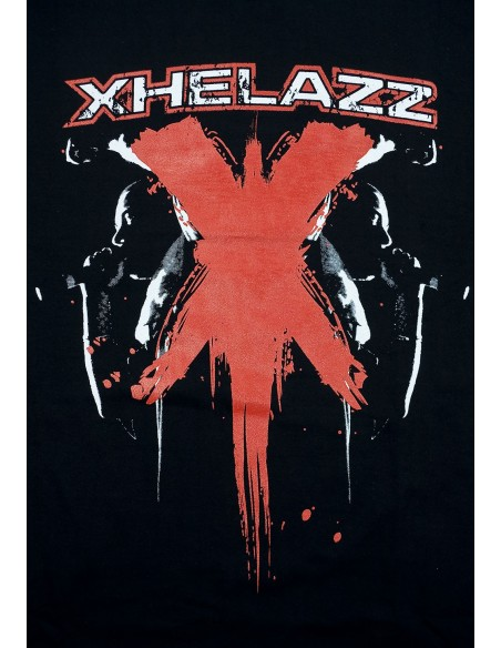 XHELAZZ X DETALLE DELANTE