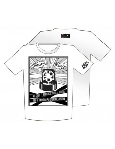 Camiseta Chico SIRENA LÍRICO