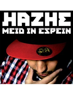 "CD HAZHE ""MEID IN ESPEIN"""