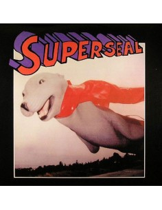 "Q BERT ""SUPER SEAL"" LP"