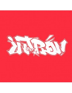 "DOWNROCKS ""INTRON"" Cd"