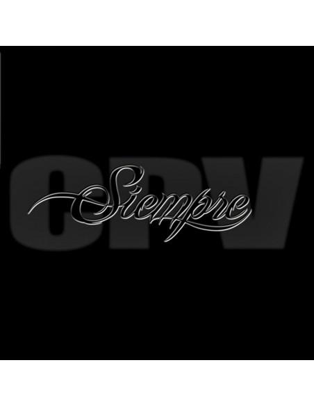 """CPV """"SIEMPRE"""" Cd"""