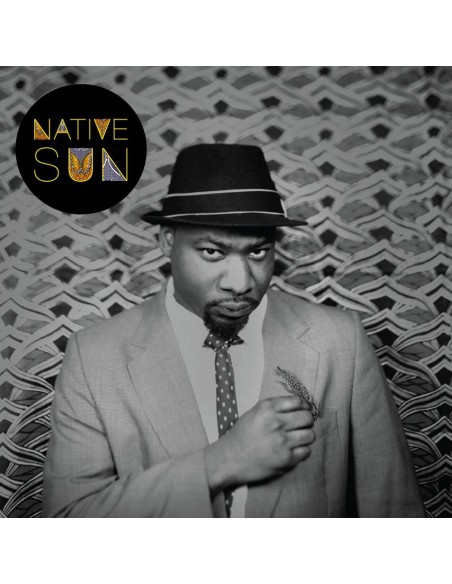 "BLITZ THE AMBASSADOR ""NATIVE SUN"" Cd"