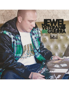 "JEWEL ""VETERANO DE GUERRA"" Cd"
