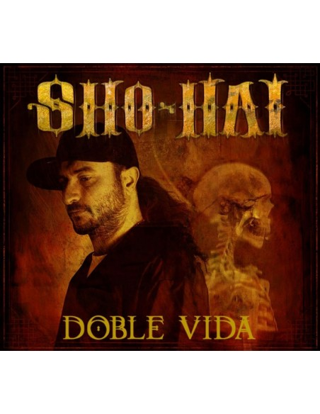 "SHO-HAI ""DOBLE VIDA"" Cd"