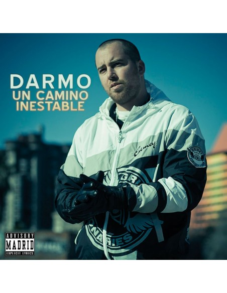 """DARMO """"UN CAMINO INESTABLE"""" Cd"""