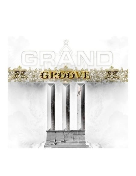 """CD GRAND GROOVE """"III"""""""