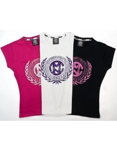 Camiseta Chica COMUN98 SELLO