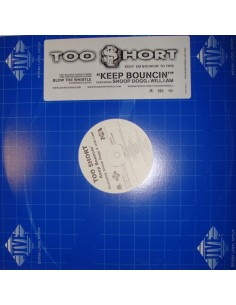 "TOO SHORT feat. SNOOP DOGG ""KEEP BOUNCIN"" MX"