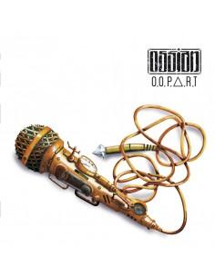 "CD OSSIAN ""0.0.P.A.R.T."""