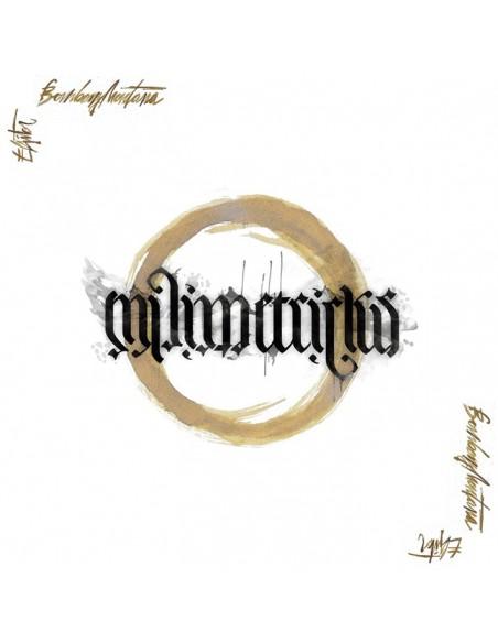 "CD ELAITOR & BOMBONY MONTANA ""MILIMETRICKS"""