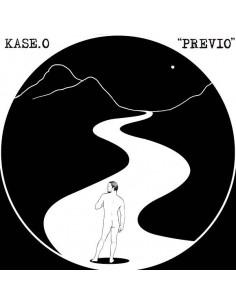 """CD-MAXI KASE.O """"PREVIO"""""""