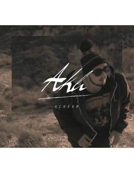 """CD AKLI """"ACHEKM"""""""