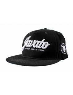 GORRA JAVATO JONES HIP HOP DREAM