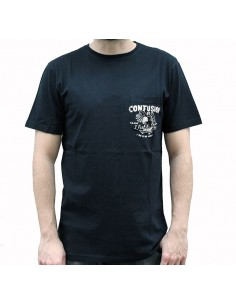 Camiseta CNF EAGLE NEGRO
