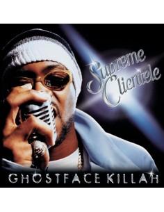 CD GHOSTFACE KILLAH