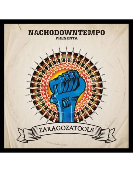 "CD NACHODOWNTEMPO ""ZARAGOZA TOOLS"""