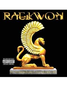 """VINILO 2LP RAEKWON """"F.I.L.A."""""""