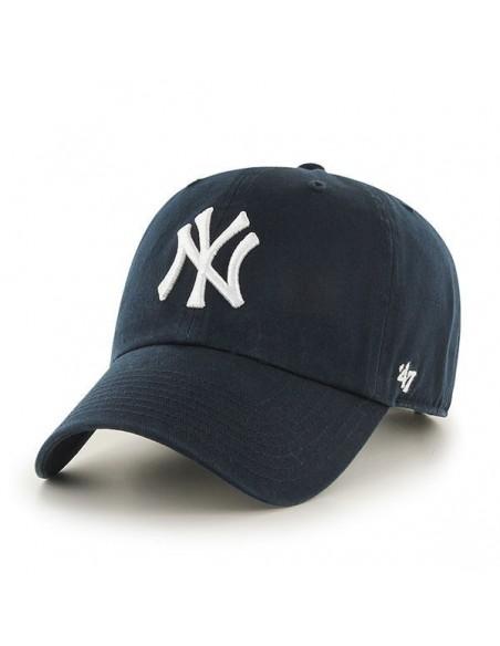 Gorra Curved visor 47 BRAND NEW YORK YANKEES NAVY