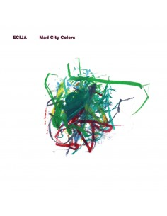 "CD ECIJA ""MAD CITY COLORS"""